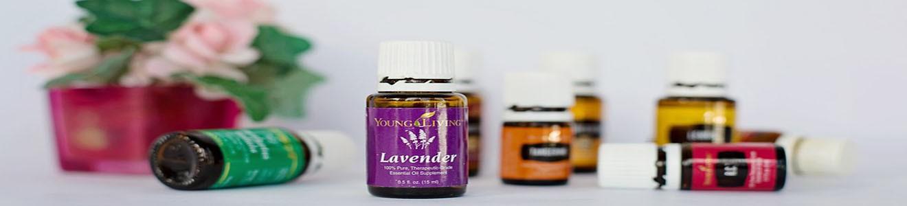 Tienda online de Mezclas de Aceites Esenciales para Aromaterapia