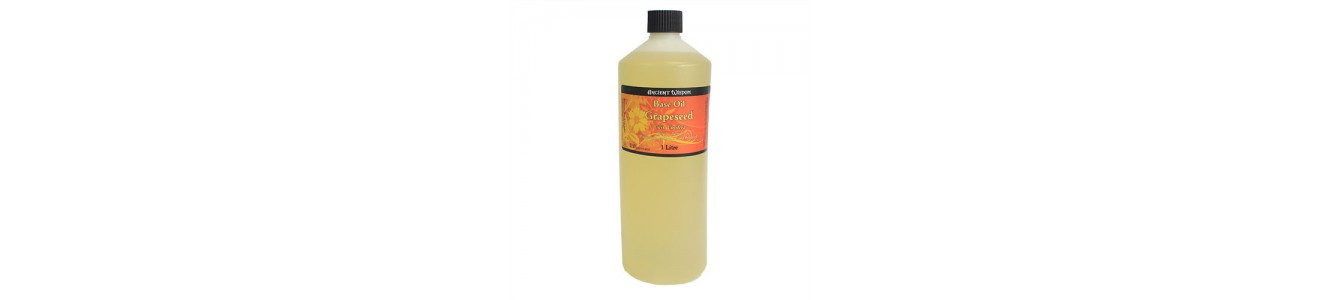 Tienda online de aceites base de 1l para aromaterapia