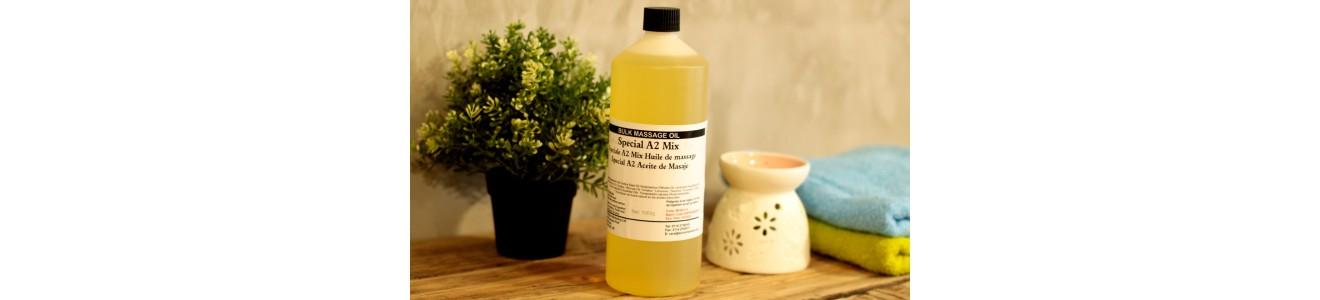 Tienda online de aceites de masaje de 1 litro