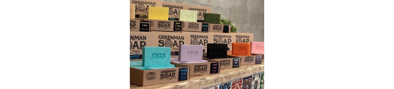 Tienda online de Jabones Greenman