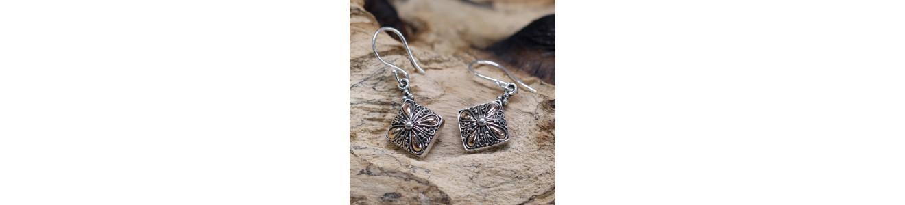 Tienda online de Joyas de plata 925 de Bali